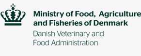 Logo from Danish Veterinary and Food Administration